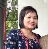 chị Kim Dung