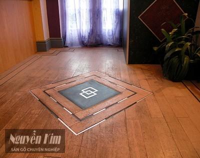cách chọn sàn gỗ thông minh