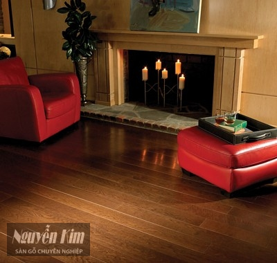 chọn sàn gỗ đẹp