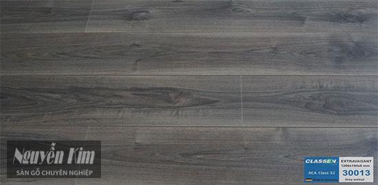 sàn gỗ Classen Đức