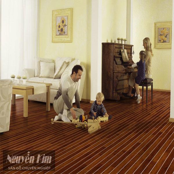 Sàn gỗ INOVAR 327