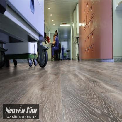 Sàn gỗ Kronotex Dynamic