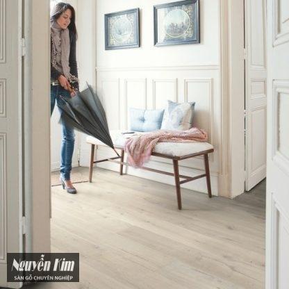 sàn gỗ quickstep IM u1854 Bỉ 12mm