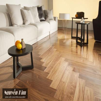 Sàn gỗ Kendall KF53
