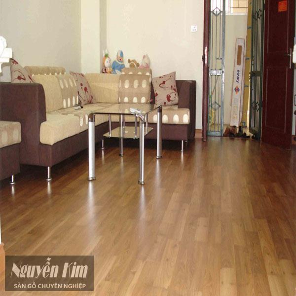 Sàn gỗ JANMI MR31