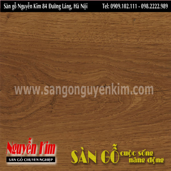 Sàn gỗ INOVAR MF330 dầy 8,0mm