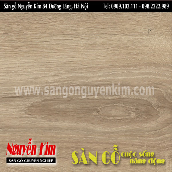 Sàn gỗ INOVAR MF368 dầy 8,0mm