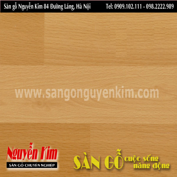 Sàn gỗ INOVAR MF992 dầy 8,0mm