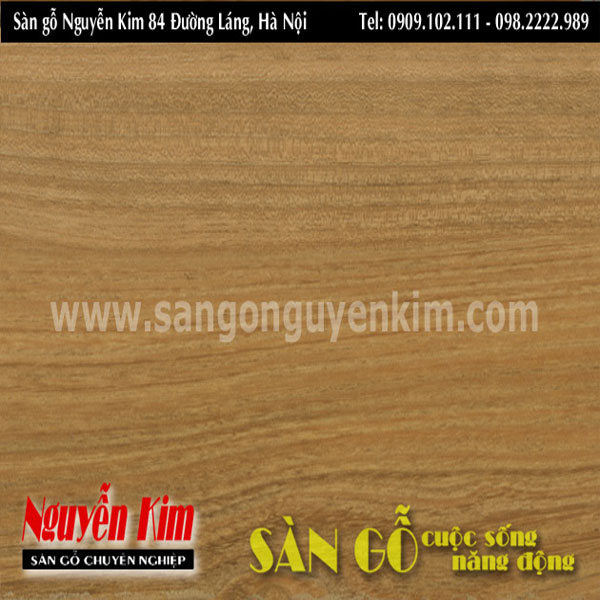 Sàn gỗ INOVAR MF560 dầy 8,0mm
