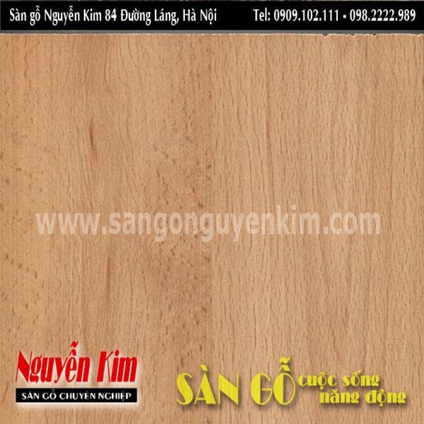 Sàn gỗ JANMI B21 8,0mm