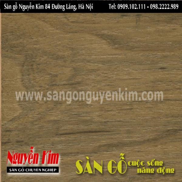 Sàn gỗ Janmi CA11; 12,0mm