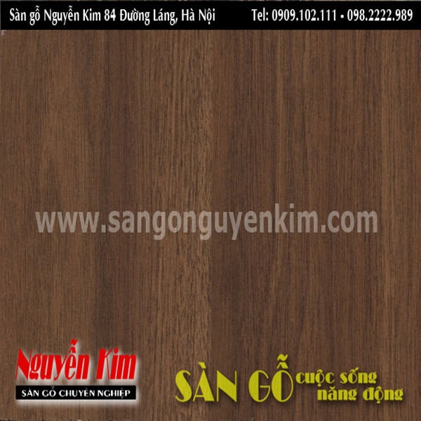 Sàn gỗ Janmi CE21 dầy 8,0mm