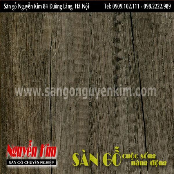 Sàn gỗ Janmi O19 dầy 8,0mm