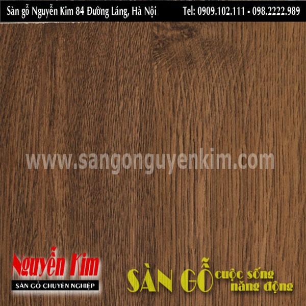 Sàn gỗ Janmi O24 dầy 8,0mm
