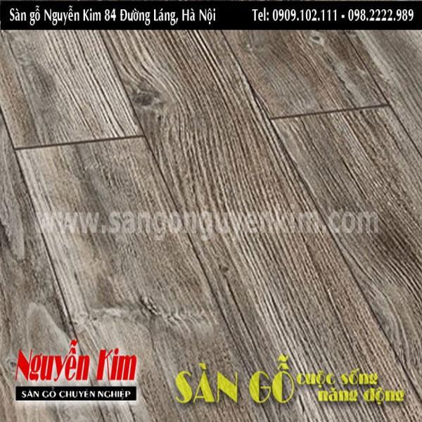 Sàn gỗ Janmi P13 dầy 12,0mm