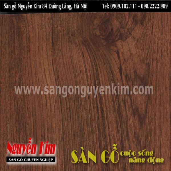 Sàn gỗ Janmi T11 dầy 8,0mm