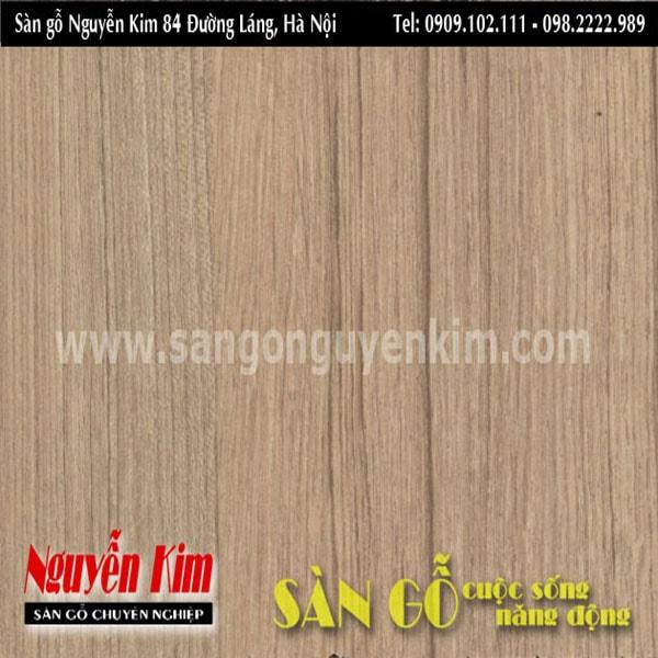 Sàn gỗ Janmi T13 dầy 8,0mm