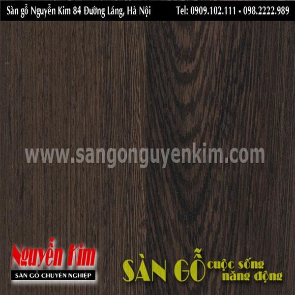 Sàn gỗ Janmi WE21 dầy 8,0mm