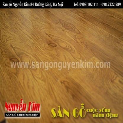 Sàn gỗ Pago PG12