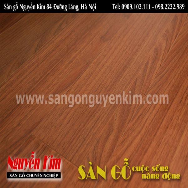 Sàn gỗ Pago PG84