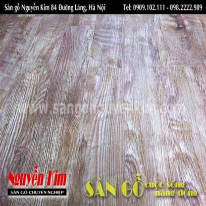 Sàn gỗ Pago PG86