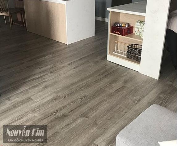 sàn gỗ kronoswiss d8013 thực tế