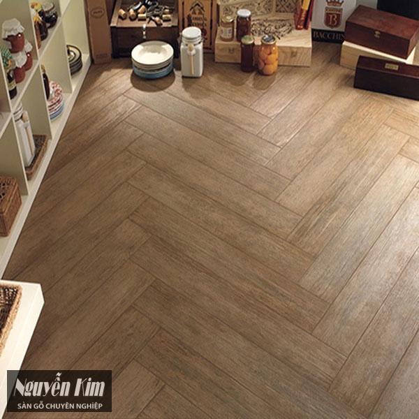 vẻ đẹp tuyệt hảo của sàn gỗ