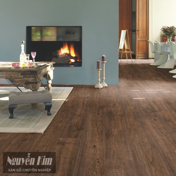 sàn gỗ Janmi CE 21