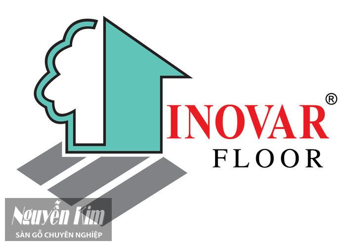 thương hiệu sàn gỗ inovar - sàn gỗ công nghiệp chịu nước