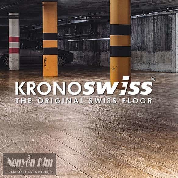 sàn gỗ kronoswiss chất lượng
