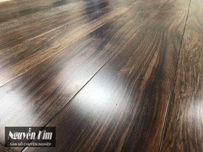 mẫu sàn gỗ chiu liu đẹp