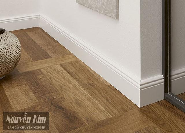 phụ kiện sàn gỗ gồm những gì
