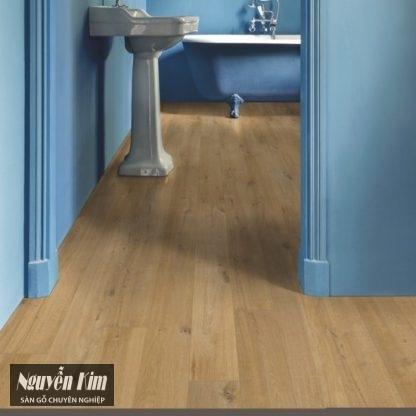 sàn gỗ quickstep IM1855 Bỉ
