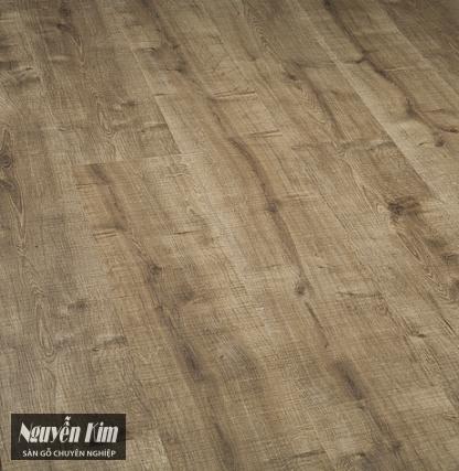 bề mặt sàn gỗ công nghiệp robina o118