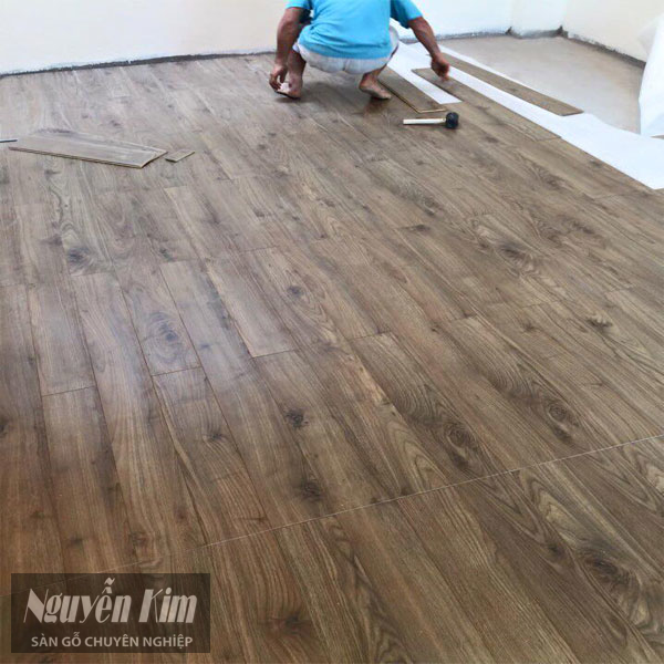 Sàn gỗ CCBM A682