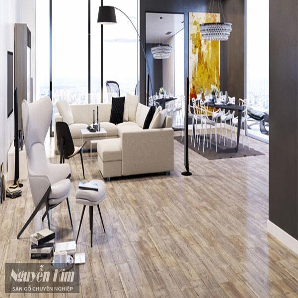 Sàn gỗ Dongwha CK55B