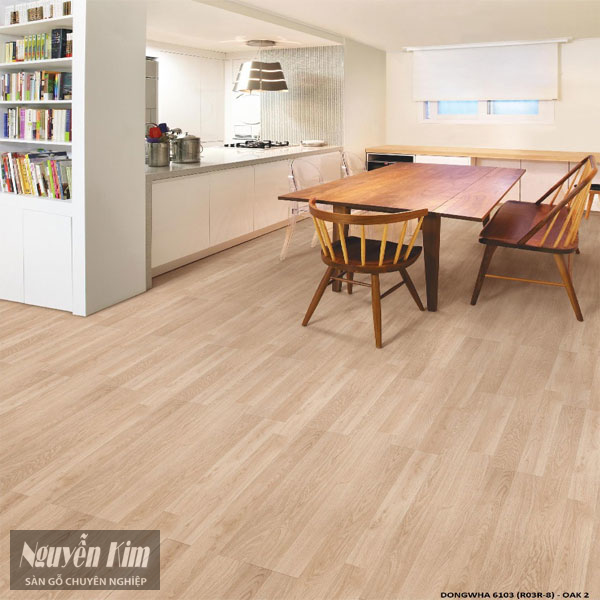 Sàn gỗ Dongwha CK72B