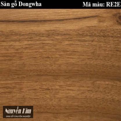 Sàn gỗ Dongwha RE2E