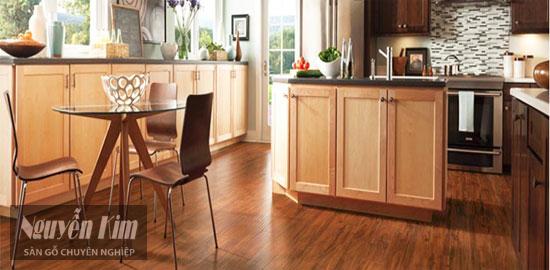 sàn gỗ Kronozin