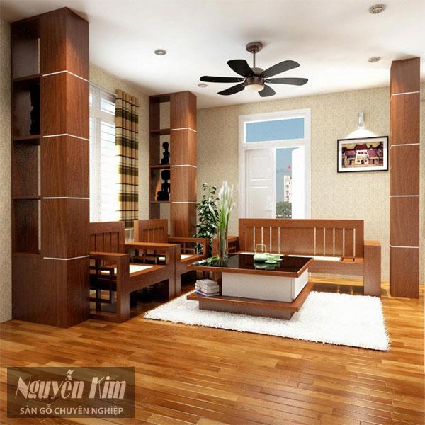 Sàn gỗ Newsky C4088