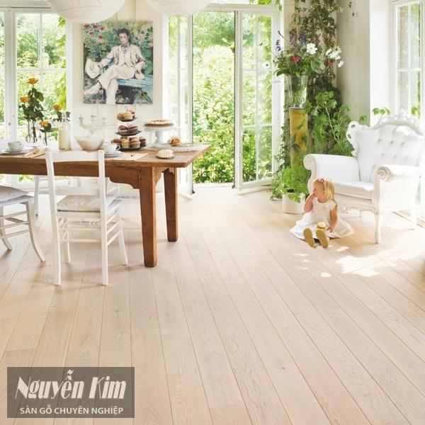 Sàn gỗ Robina O117