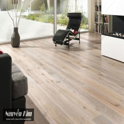 Sàn gỗ Ruby Floor 8007
