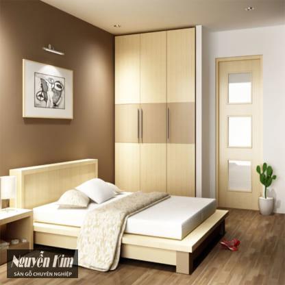 Sàn gỗ Thaixin 1048-12
