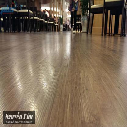 Sàn gỗ Thaixin 1067