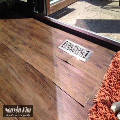 Sàn gỗ Vanachai VF20619