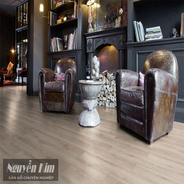 Sàn gỗ WILSON 662