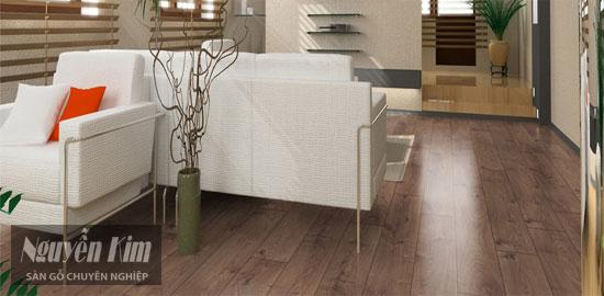 sàn gỗ Winmart Floor