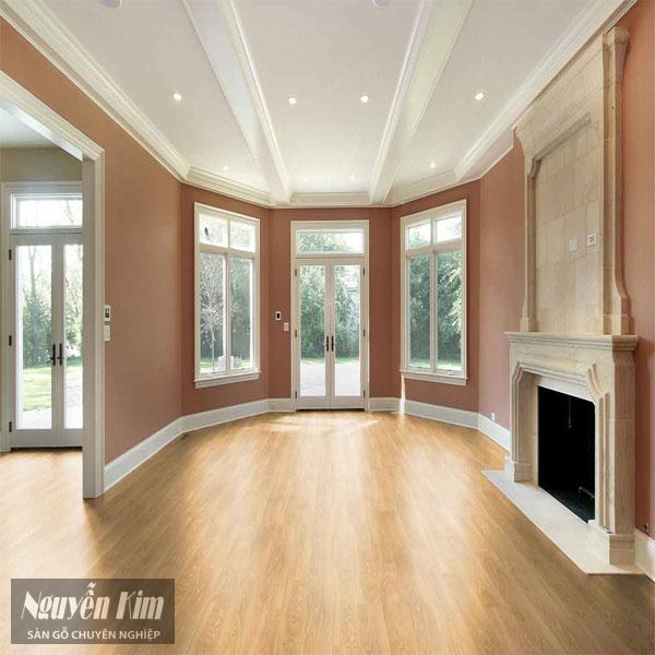 Sàn gỗ Alsafloor 181
