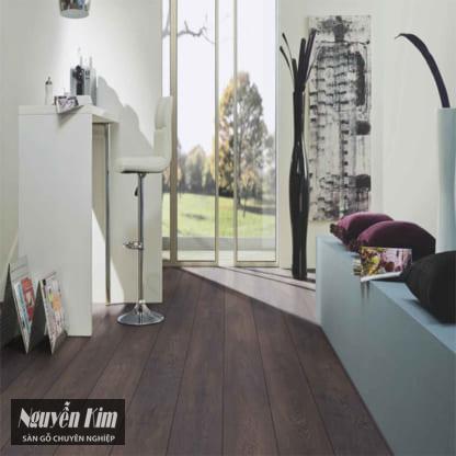 Sàn gỗ Alsafloor 444