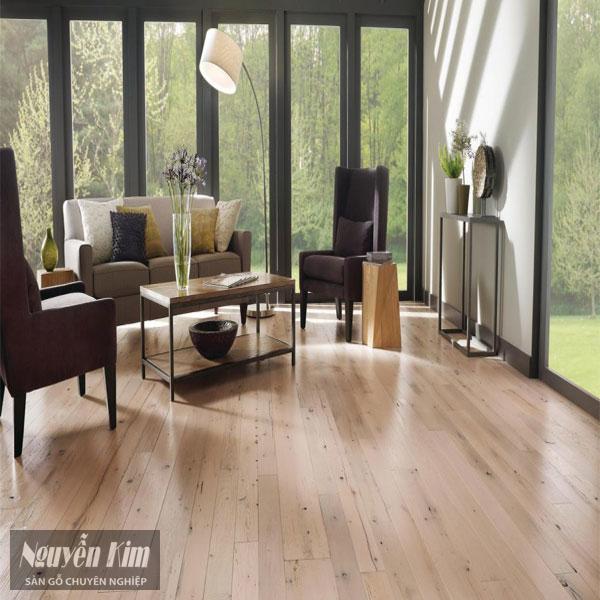 tư vấn về sàn gỗ công nghiệp